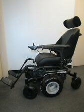 FRONTIER X5 ALL TERRAIN WHEELCHAIR, NEW BATTERIES (PERMOBIL, QUANTUM)