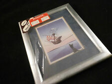 "Small Picture in Frame ""Ship"" by Robert Vuk"