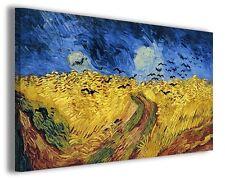 Quadro Vincent Van Gogh vol I Quadri famosi Stampe su tela riproduzioni famose