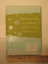 Hallmark Journal 160 lined pages  TOG4619