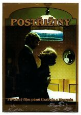 Postriziny (Cutting It Short) DVD Czech cult comedy 1980 English subtitles