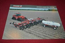 Case International NTX5310 Strip-Till System Brochure YABE10 ver4