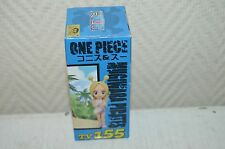 FIGURINE TV 155 ONE PIECE  VOL 19 WCF BANPRESTO NEUF FIGURE LINEUP