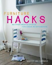 Furniture Hacks: and other creative updates for a unique and stylish home, Heste