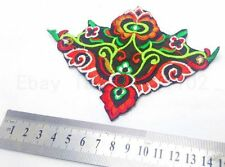New Chinese kite Embroidered Iron On Applique Patch Free shipping 1pcs A-2