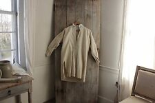 Linen night dress nightdress French smockc1880 washed
