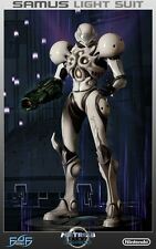■■■ First 4 Figures (F4F) Metroid Prime Echoes - Samus - 50 CM *New in Box* ■■■