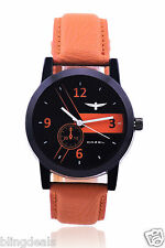 Watches For Mens Wristwatch Premium Formal Luxury Office Branded Gift Orzel New