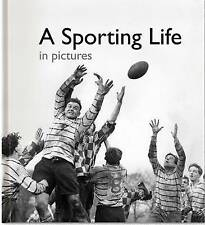 A Sporting Life in Pictures-ExLibrary