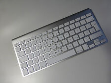 Apple Wireless Bluetooth Tastatur, Layout Deutsch - MC184D/B