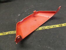 1985 HONDA ELITE CH80 TOP REAR PLASTIC PANEL FAIRING