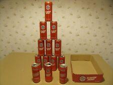 11 + 2 leere FC Bayern München Energy - Pfanddosen Dosen f. Fans,Sammler,etc,TOP