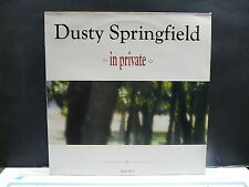 "MAXI 12"" DUSTY SPRINGFIELD In private 203618-6"