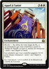 MTG Magic AER - Call for Unity/Appel à l'unité, French/VF