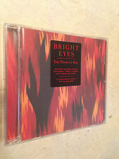 BRIGHT EYES CD THE PEOPLE'S KEY SHELL GAMES HAILE SELASSIE 2763662 2011 ROCK