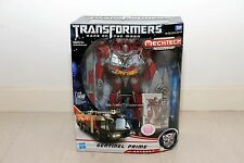 Transformers Movie 3 DOTM Sentinel Leader Class 2011 MISB !!!!!