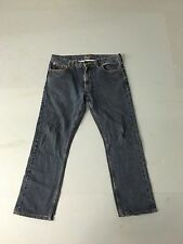 Mens Penguin Jeans - W32 L32 - Navy Wash - Great Condition