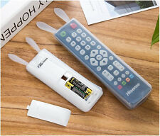 Rabbit TV Remote Control Case Cover Skin Silicone Controller Sleeve Protect Case