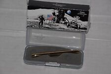 Fisher Space Pen #400 RAW / Raw Brass Classic Bullet Pen