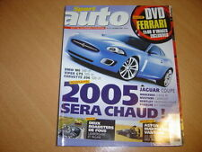 Sport Auto N°517 BMW Z4 3.0/Morgan V6.Zonda Roadster