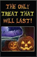 Holiday Christian Gospel Tracts Halloween & Christmas At Cost! Free Shipping!