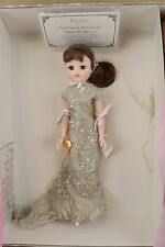 "20"" Madame Alexander Limited Edition Badgley Mischka Cissy Doll NRFB with COA"