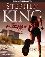 The Gingerbread Girl, King, Stephen, Excellent Book