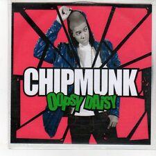 (EN981) Chipmunk, Oopsy Daisy - DJ CD