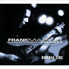 DOUBLE LIVE (NEW CD)