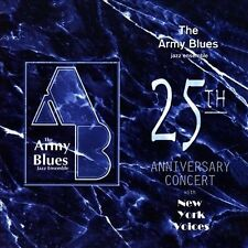 25th Anniversary Concert, U.S. Army Blues Jazz Ensemble, New