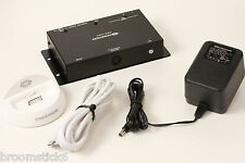Crestron iPod Dock CEN-IDOC-DS With Cables