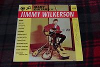 The Many Guitars of Jimmy Wilkerson~Spar Records SP 3002~FAST SHIPPING