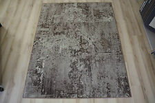 Patchwork Carpet Carpet floor Beige 200x240 cm