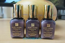 $102 value 3 x Estee Lauder Perfectionist [CP+] Wrinkle Lifting Serum Corrector
