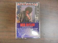 "NEW SEALED ""Bob Dylan"" Empire Burelesque""   (G)"