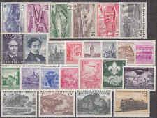 AUSTRIA - ÖSTERREICH - COMPLETE YEAR SET 1962 - JAHRGÄNG - **MNH** - CHEAP !!