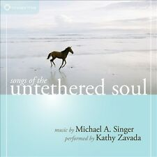 Songs of the Untethered Soul  Music-Good Condition