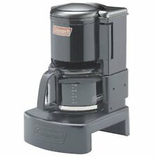 NEW Coleman Camping Coffee Maker FREE SHIPPING Camp Gear Convenience Durable