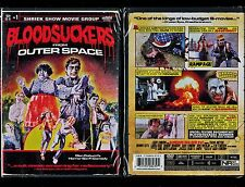 Bloodsuckers From Outer Space - Brand New DVD - Rare, Out Of Print