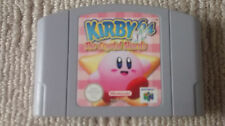 Kirby 64: The Crystal Shards - N64 Game - PAL