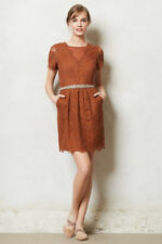 "New SOLD OUT Anthropologie ""Margaux Dress"" S $228"