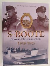S-Boote - German E Boats in Action, 1939-1945