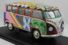 Volkswagen VW Bulli T1 1962 (1:18) Diecast von Tom's Drag VW Artist Collection