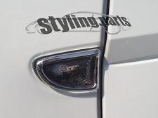 Smart FORTWO Coupé & Cabrio 451 ab Bj. 2007 -    SEITENBLINKER RAHMEN  IN CHROM