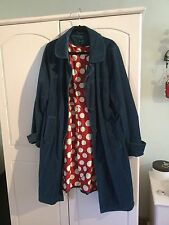 Boden Velvet Coat. Size 20
