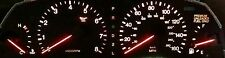REPAIR SERVICE SC300 SC400, GS300, ES300 LS430 Gauge Cluster Needle Light LED
