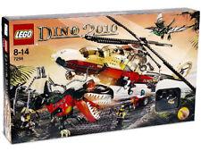 Lego Dino 2010 7298 Dino Air Tracker New Sealed