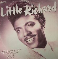 Little Richard - Greatest Hits LP SEALED NEW SPECIALTY RECORDS 2015