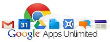 G Suite For Business /Google Apps Unlimited Drive Storage Free License 50 Users
