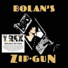 Bolan's Zip Gun [Limited Edition] by T. Rex (Vinyl, Aug-2013, Demon Records...